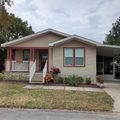 Mobile Home at 8828 Megan Lane Orlando, FL 32836