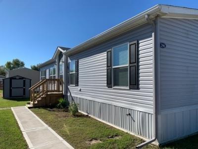 Mobile Home at 296 Oak Pond Dr Manvel, TX 77578
