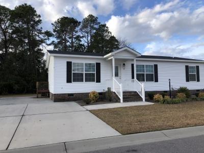 Mobile Home at 122 Diamond Drive Ladson, SC 29456