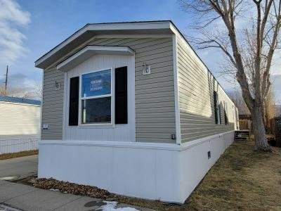 Mobile Home at 2760 Robertson Road #77 Casper, WY 82604