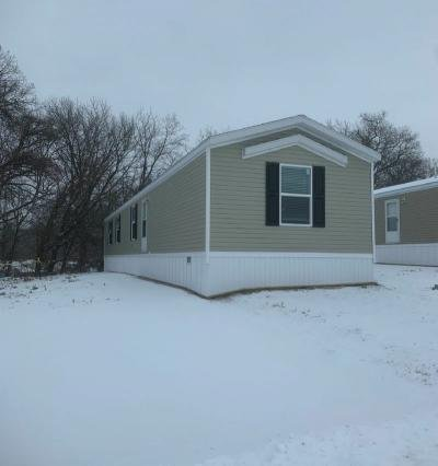 Mobile Home at 9441 Jamaica Way Demotte, IN 46310