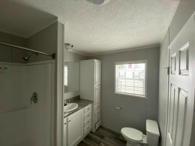 Mobile Home at 9201 Holiday Circle Demotte, IN 46310
