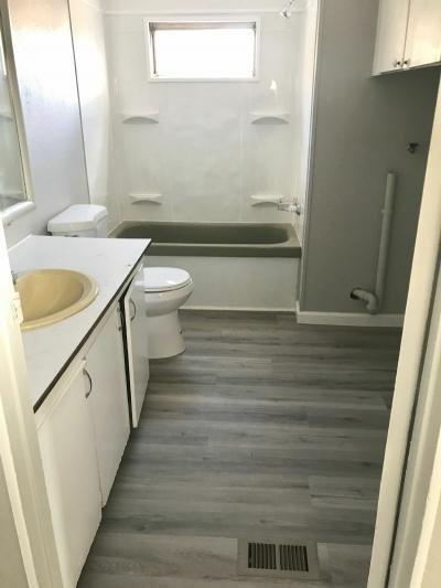 Mobile Home at 867 N. Lamb Blvd. , #15 Las Vegas, NV 89110
