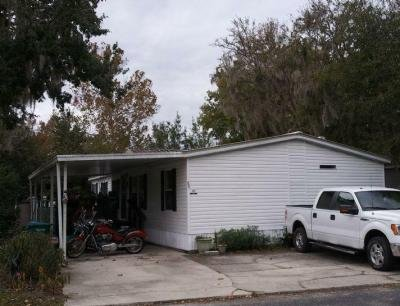 Mobile Home at 8401 NW 13th Street #88 Gainesville, FL 32653