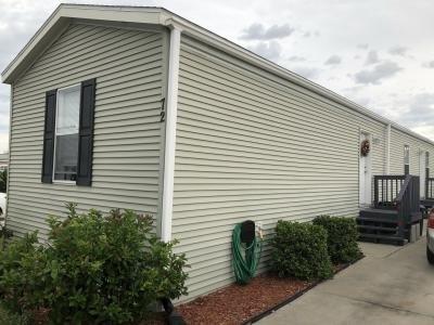 Mobile Home at 72 Rock Cove Court Sanford, FL 32773