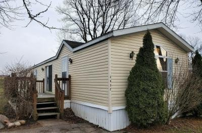 Mobile Home at 3832 Timberlee Grand Rapids, MI 49544