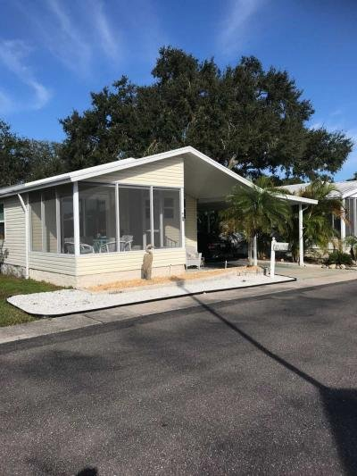 Mobile Home at 1100 Curlew Rd 25 Dunedin, FL 34698