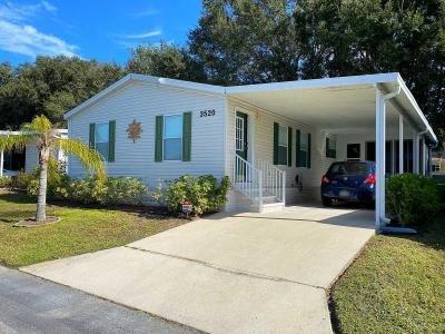Mobile Home at 3520 Schooner Drive Parrish, FL 34219