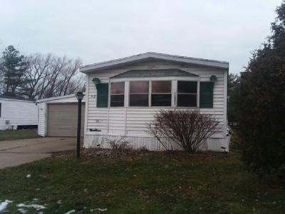 Mobile Home at 32 West Canyon Drive Hamburg, NY 14075