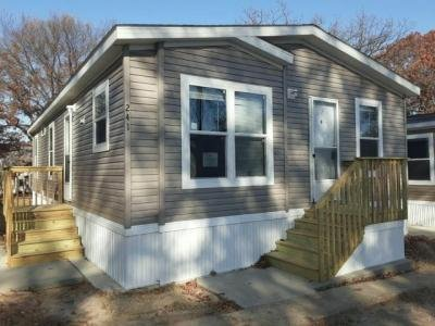 Mobile Home at 241 Bunting Lane Madison, WI 53704