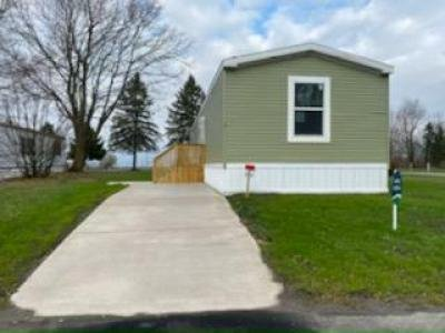 Mobile Home at 3 Quarry Hill Estates Akron, NY 14001