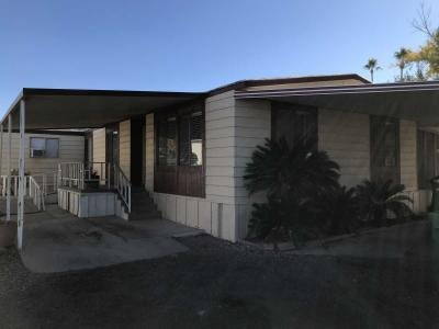 Mobile Home at 4100 N. Romero Rd. Tucson, AZ 85705