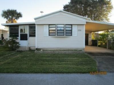 Mobile Home at 1311 Ember Dr. Lakeland, FL 33803