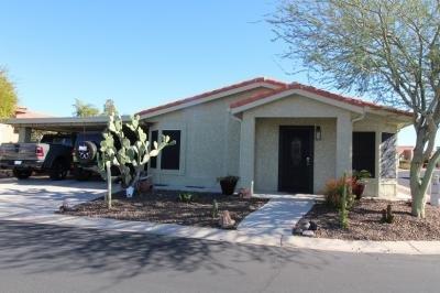 Mobile Home at 7373 E Us Hwy 60 #87 Gold Canyon, AZ 85118