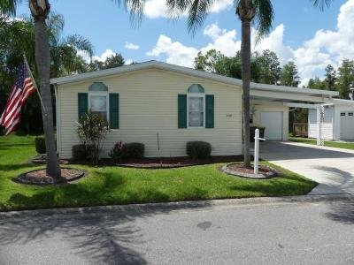 Mobile Home at 2138 Cypress Cross Drive Lakeland, FL 33810