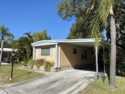 Mobile Home at 2877 Hillcrest Drive Sarasota, FL 34234