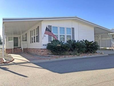 Mobile Home at 3800 Bradford Spc #35 La Verne, CA 91750