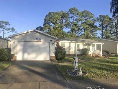Mobile Home at 4064 Avenida Del Tura North Fort Myers, FL 33903