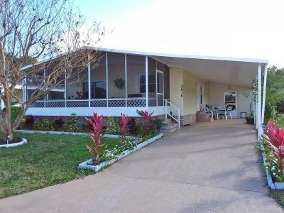 Mobile Home at 3916 Sabal Dr. Oviedo, FL 32765