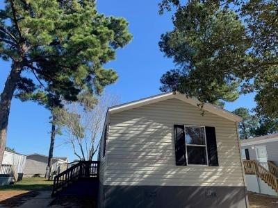 Mobile Home at 20506 Northoaks Drive Houston, TX 77073