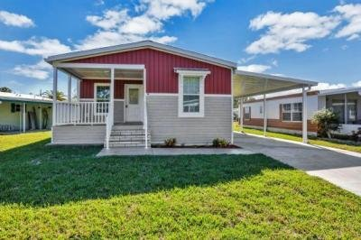 Mobile Home at 14 Camino Real Dr. Edgewater, FL 32132