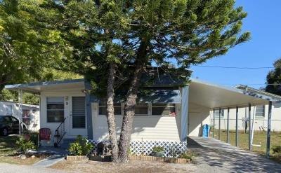 Mobile Home at 9 Annex Circle Mount Dora, FL 32757