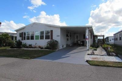 Mobile Home at 10624 Crimson Lane Trinity, FL 34655