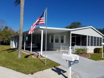 Mobile Home at 6813 Coconut Grove Circle Ellenton, FL 34222