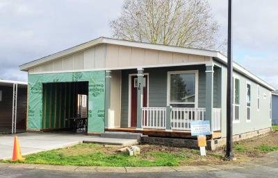 Mobile Home at 4155 Three Mile Lane #76 Mcminnville, OR 97128