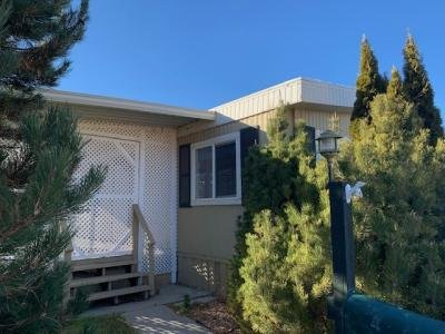 Mobile Home at 179 Brannan Way Reno, NV 89511
