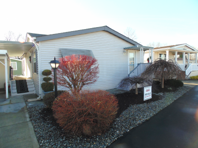 Mobile Home at 10710 63rd St E #36 Puyallup, WA 98372