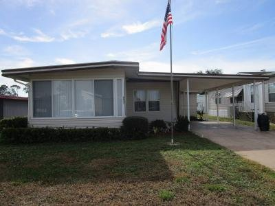 Mobile Home at 147 Paradise North Leesburg, FL 34788