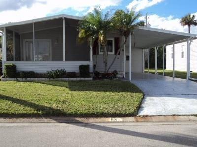 Mobile Home at 7300 20 Th Street Vero Beach, FL 32966