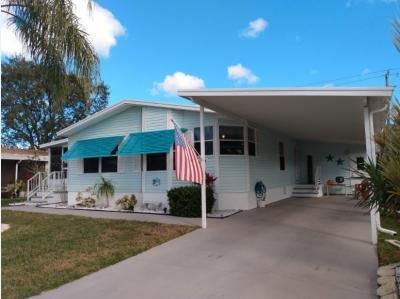 Mobile Home at 314 Killarney Cay Vero Beach, FL 32966