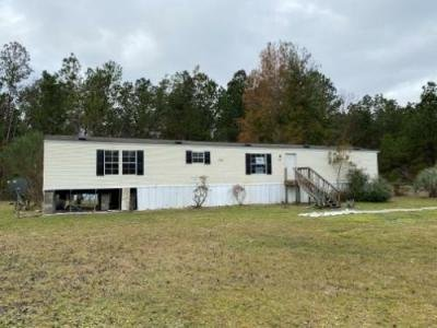 Mobile Home at 549 Old Bay City Rd Wewahitchka, FL 32465