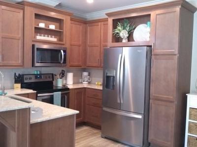 Mobile Home at 211 NE Coastal Dr Jensen Beach, FL 34957
