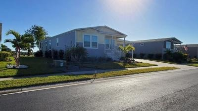 Mobile Home at 2636 Pier Drive Ruskin, FL 33570