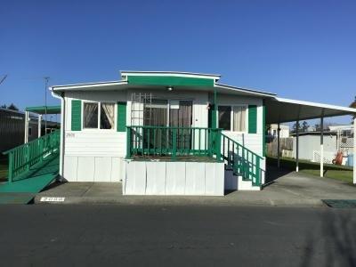 Mobile Home at 2000 Shetland Ln Arcata, CA 95521
