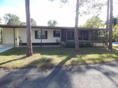 Mobile Home at 19209 Indian Wells Ct. North Fort Myers, FL 33903