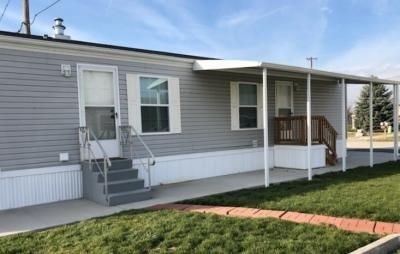 Mobile Home at 30700 Drouillard Rd. Lot #225 Walbridge, OH 43465
