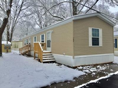 Mobile Home at 210 Cedar St Pataskala, OH 43062