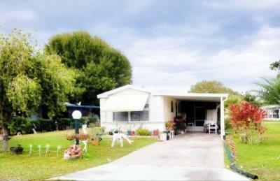 Mobile Home at 244 Mill Pond Drive Saint Cloud, FL 34769