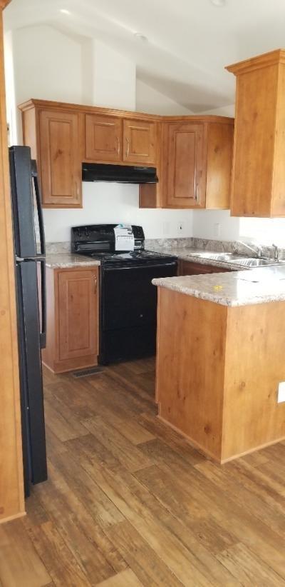 Mobile Home at 555 W. Warner Rd Chandler, AZ 85225