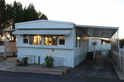 Mobile Home at 721 N Sunset Ave #67 Banning, CA 92220