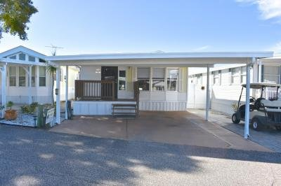 Mobile Home at 4699 Continental Drive, Lot 532 Holiday, FL 34690