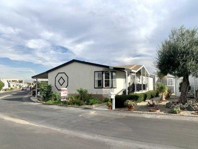 Mobile Home at 210 Albatross Fountain Valley, CA 92708