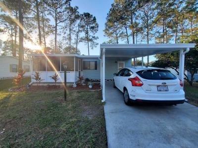 Mobile Home at 3283 Windjammer Spring Hill, FL 34607