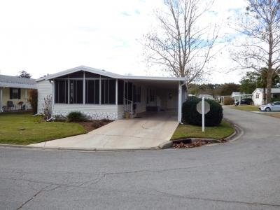 Mobile Home at 3151 NW 44th Ave #67 Ocala, FL 34482