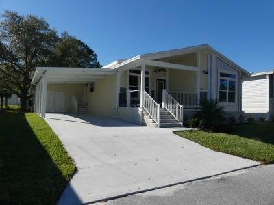 Mobile Home at 2206 Firestone Way Lakeland, FL 33810
