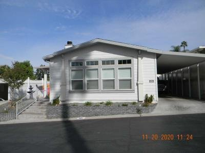Mobile Home at 17350 E. Temple Avenue #484 La Puente, CA 91744